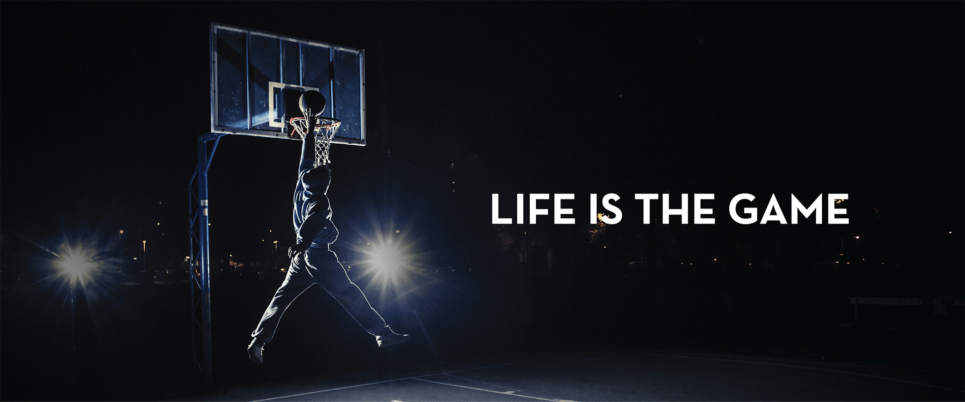Life is the game